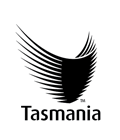 Brand Tasmania logo