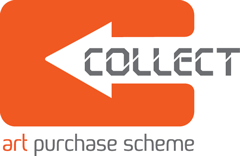COLLECT Art Purchase Scheme logo