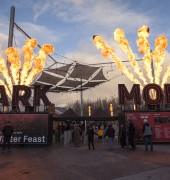City of Hobart Dark Mofo Winter Feast