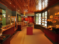 Inside the Wilderness Woodworks Strahan