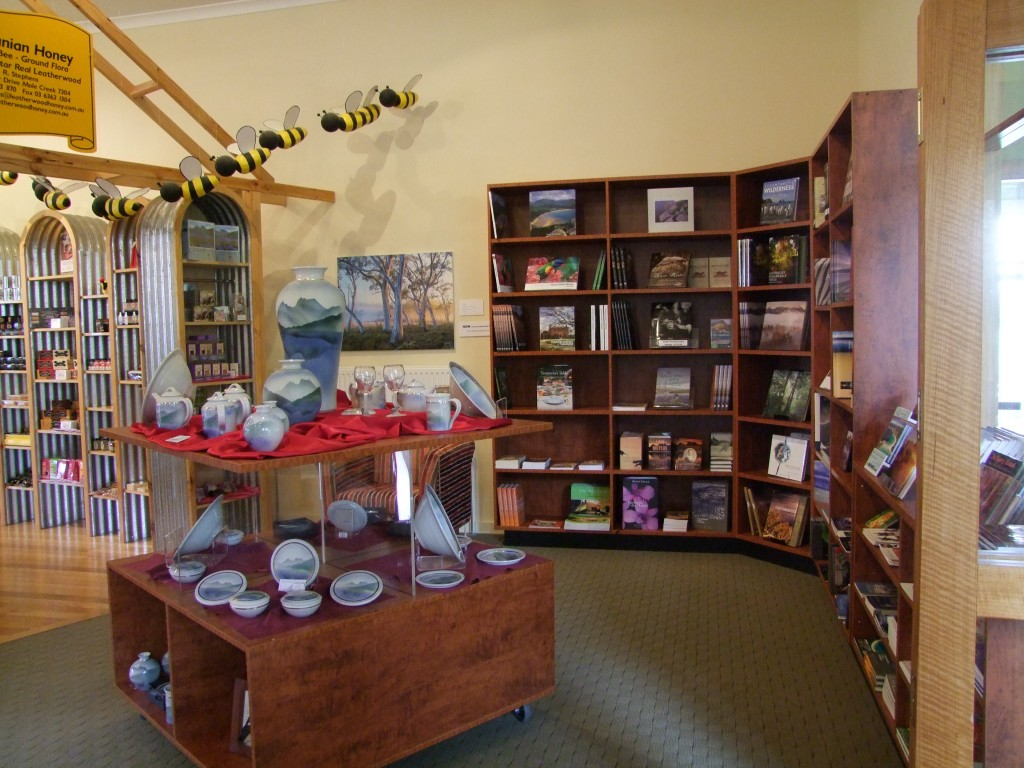 Wilderness Gallery Shop