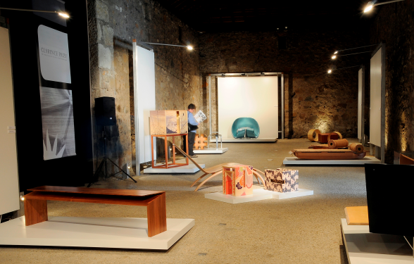 Clarence Prize 2009 exhibition