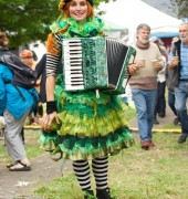 Local Colur Cygnet Folk Festival