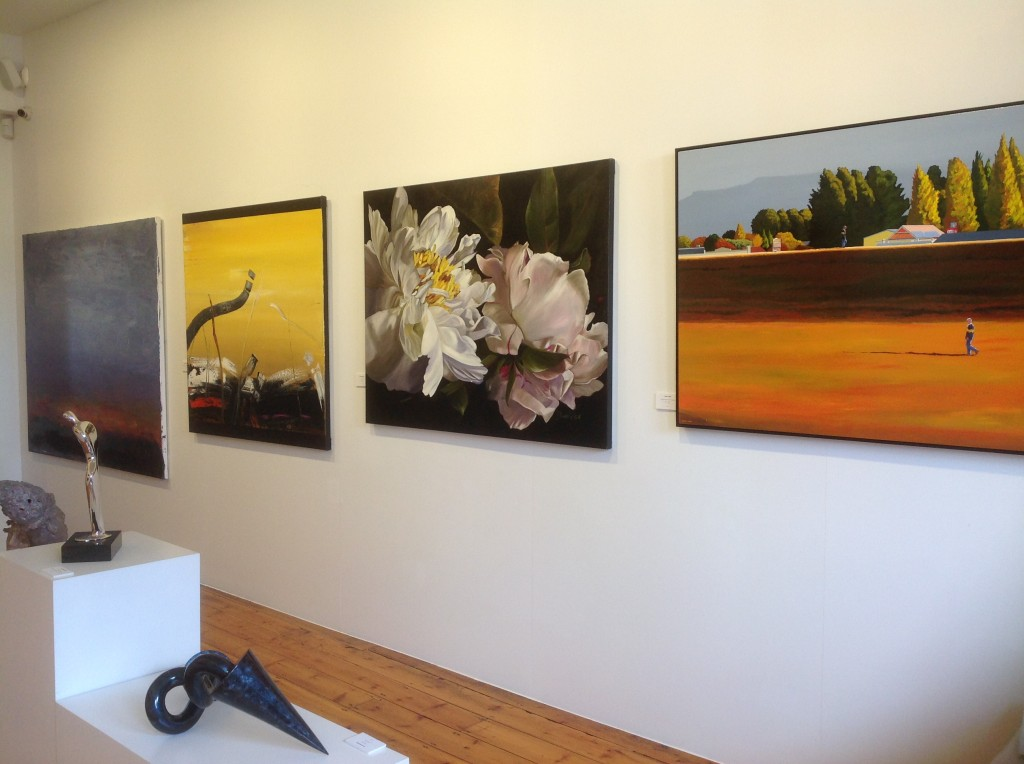 Gallery Pejean - Featuring artists Geoff Dyer, Michael Weitnauer, Diana Watson, David Lake, David Hamilton, Hugh McLachlan.