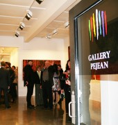 Gallery Pejean a gallery of contemporary art