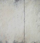 Image of Jenny Topfer's mixed-media work, 'Stone Winter Number Four (Whyte)'.