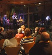 Devonport Jazz at the Surf Club