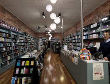 Devonport Bookshop