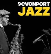 Devonport Jazz 2017