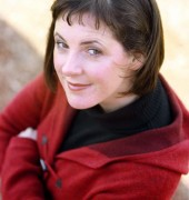 Image of writer Danielle Wood