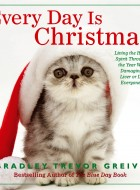 Book cover of Every Day is Christmas by Bradley Trevor Greive