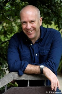 Image of writer Richard Flanagan