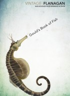 Book cover of Gould's Book of Fish by Richard Flanagan