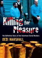 Book cover of Killing For Pleasure by Debi Marshall