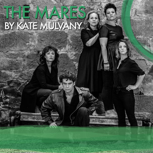 The Mares - 22 - 30 March, 2019