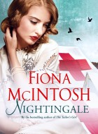 Book cover of Nightingale by Fiona McIntosh