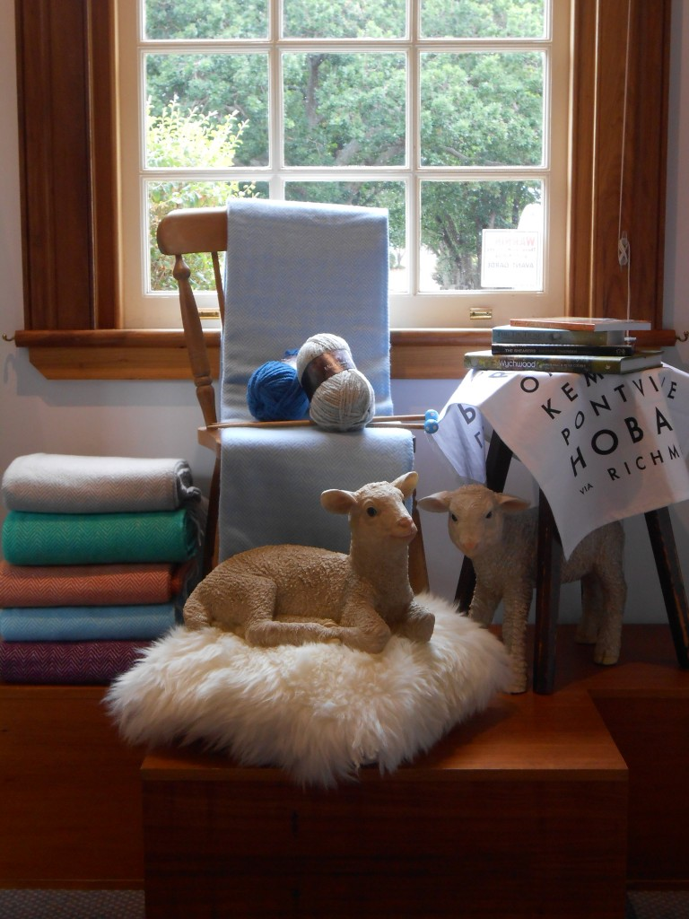 Quality woollen items to purchase