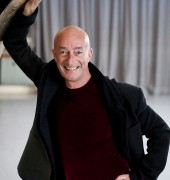 Graeme Murphy AO, Choreographer (photo credit: Lynette Wills)
