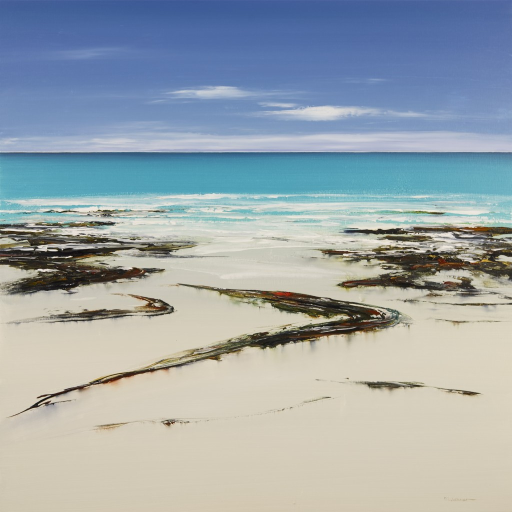 Michael Weitnauer - Bay of Fires Series (856)