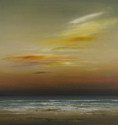 Michael Weitnauer - Last Light - Ocean Beach Series ( 825)