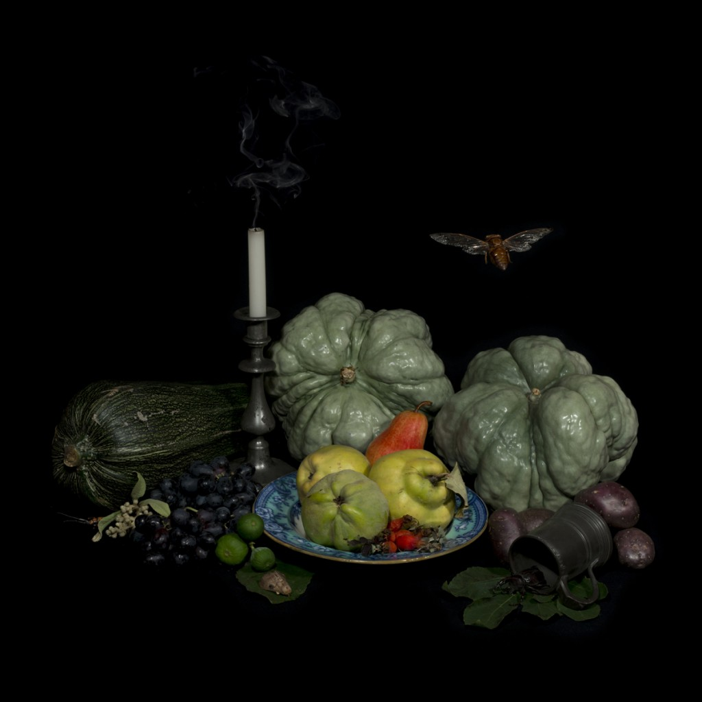 Still Life Without Him