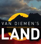 Book cover of 'Van Diemen's Land: An aboriginal history' by Ian McFarlane