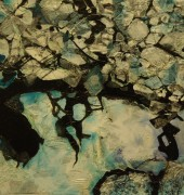 Susan Doust - Ice imagery