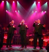 Croon 2 at the Theare Royal
