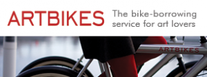 ARTBIKES - the bike-borrowing service for art lovers