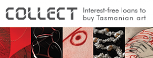 COLLECT - Interest-free loans to buy Tasmanian art