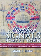 Book cover of 'Murphy's Signals Hobart Town' by Mark Risby