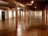 Long Gallery at Salamanca Arts Centre