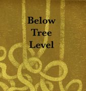 Book cover of Below Tree Level