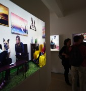 Image of Nicole Robson exhibition