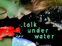 Cover image of Talk Under Water