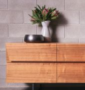 Image of a sideboard