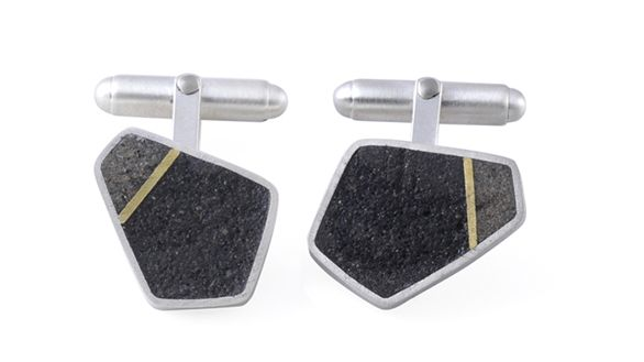 Cultured and Manly Cufflinks 2