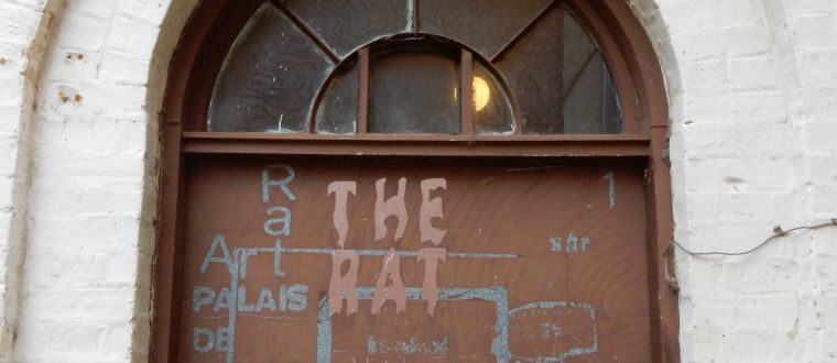 The Rat Palace