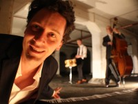 Image of Tom Vincent trio