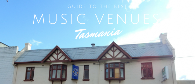 Guide to the best live music venues