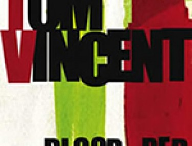 Image of Blood Red cd cover