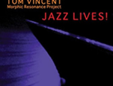 Image of Jazz Lives cd cover