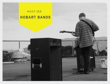 Must see Hobart bands - image of Bears