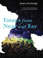 Book cover of Essays from near and far