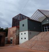 Plimsoll Gallery, School of Art, Tasmania