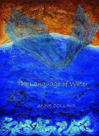 The Language of Water book cover