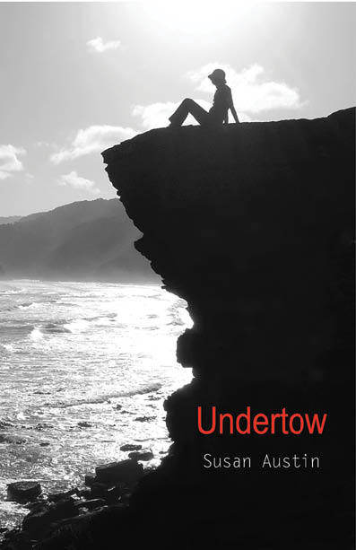 Book cover for Undertow