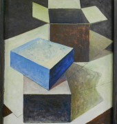 Boxes, Donald Richardson