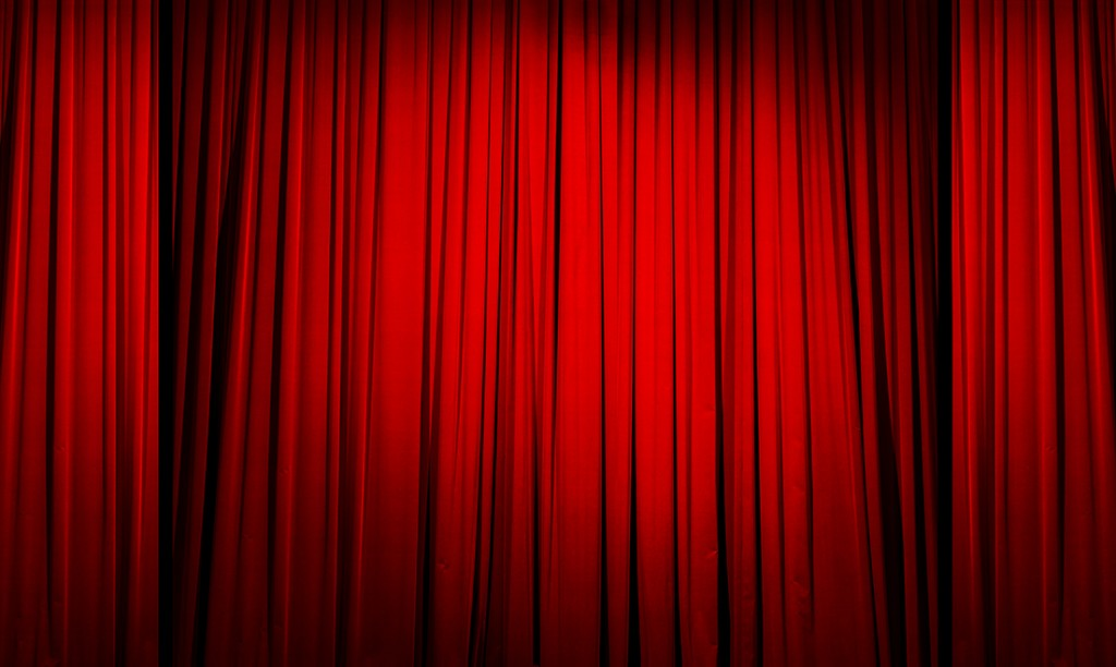Red Curtain Theatre Royal