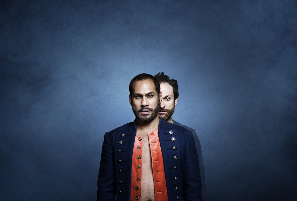 Othello at the Theatre Royal